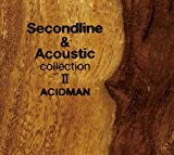 Second line & Acoustic collection �U
