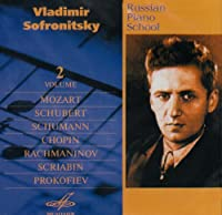 Russian Piano School Vol.2