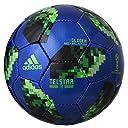 adidas(アディダス) サッカーボール 5号球 2018年 FIFAワールドカップ 試合球 JFA検定球 テルスター18 グライダー AF5304BG 青