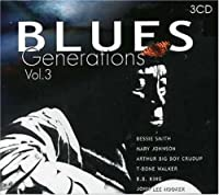 Blues Generations 3