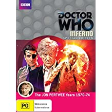Doctor Who Inferno Special Edition