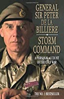 Storm Command: A Personal Account of the Gulf War