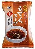 沖縄産 もずくスープ 3.5g