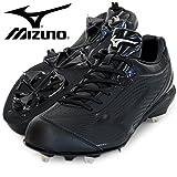 ミズノ(MIZUNO) クロスアシスト CQ(ブラック/ブラック) 11GM166000 00 27.5cm