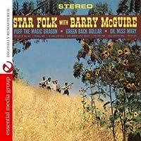Vol. 1-Star Folk
