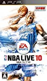 NBAライブ10