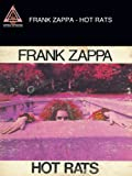Frank Zappa - Hot Rats Songbook (English Edition) 画像