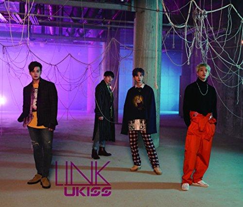 LINK(AL+DVD2枚組)(スマプラ対応)
