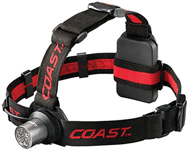 噴出する通路関連するHL5 LED Headlamp by Coast