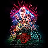 Stranger Things 3 (Original Score from the Netflix Original Series)