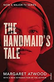 The Handmaid's Tale: the number one Sunday Times bestseller (The Handmaid's T