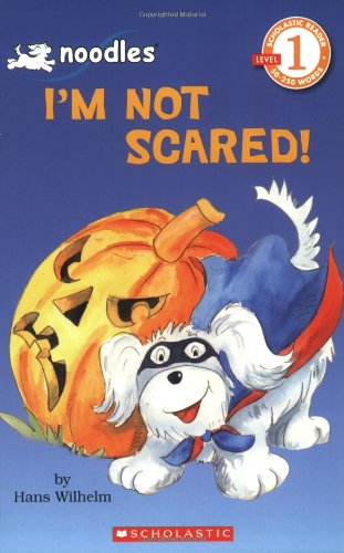 I'm Not Scared! (Scholastic Readers)の詳細を見る