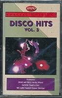 Disco Hits, Vol. 3