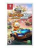 Garfield Kart: Furious Racing (輸入版:北米) – Switch