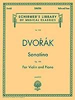 Sonatina, Op. 100 (Schirmer's Library of Musical Classics)