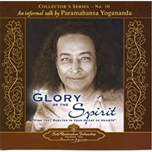 In the Glory of the Spirit (Collector's Series)