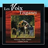 Gipsy World Vol. 1: The Best Of Voices (Les Voix Tziganes) by Various Artists