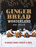 Gingerbread by Mima Sinclair(2015-10-08)