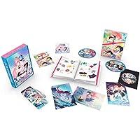 フリップ フラッパーズ コンプリート プレミアム Blu-ray BOXセット(並行輸入)