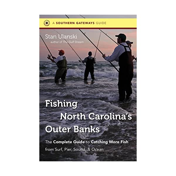 Fishing North Carolinas ...の商品画像