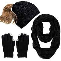 Aneco APPAREL レディース US サイズ: Medium カラー: ブラック