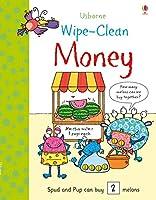 Wipe-Clean Money (Wipe-clean Books)
