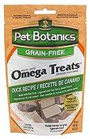 Pet Botanics Health Omega plus 穀物フリー 5 Layer 78504