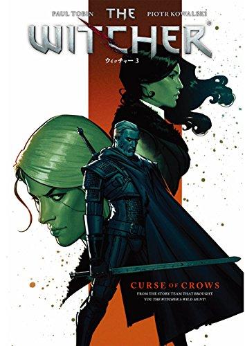 ウィッチャー 3: CURSE OF CROWS (G-NOVELS)