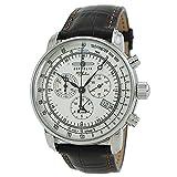 ZEPPELIN(ツェッペリン) 腕時計 ツェッペリン100周年記念モデル アイボリー×ブラウン 76801N メンズ [並行輸入品]