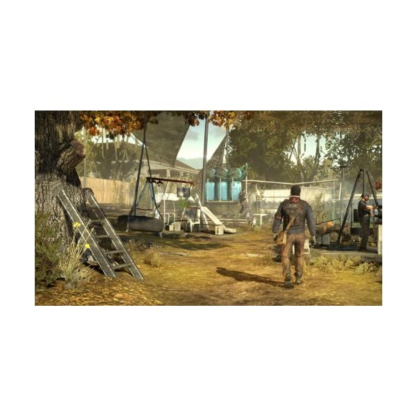 Homefront (輸入版) - Xbox360の紹介画像3