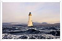 ビーコン白海ストームフォーム45871のティンサイン 金属看板 ポスター / Tin Sign Metal Poster of Beacon White Sea Storm Foam 45871