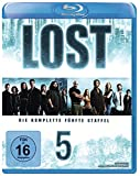 Lost - Season 5 [Blu-ray] [Import allemand]