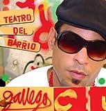 Teatro Del Barrio