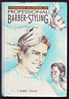 Standard Textbook of Professional Barber-Styling