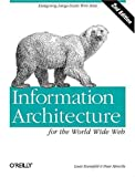 Information Architecture for the World Wide Web (2nd Edition)