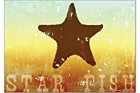 冷蔵庫用マグネット Fridge Magnet Nursery M.A. Allen starfish