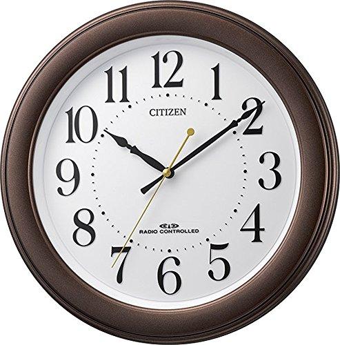 【2021年版】人気の電波式掛け時計おすすめランキング10選!秒針の音に注目しよう