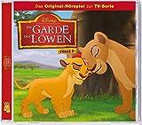 Disney - Die Garde der Loewen 09: Banga und der Koenig/Schluss mit dem Gebruell