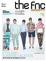 【ftisland表紙】 Fnc Magazine No.3