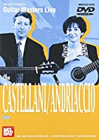 Castellani / Andriaccio Duo [DVD] [Import]