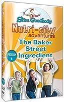 Slim Goodbody Nutri-City Adventures the Baker Stre [DVD] [Import]