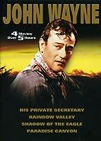 John Wayne [DVD] [Import]