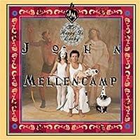 Mr Happy Go Lucky by John Mellencamp