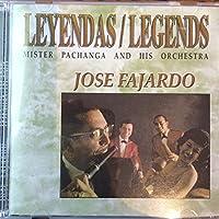 Mister Pachanga: Leyendas/Legends