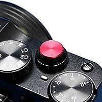 e6714edf08 F-Foto ソフトレリーズシャッターボタン フラットタイプ 『各社カメラ対応』 (フラット