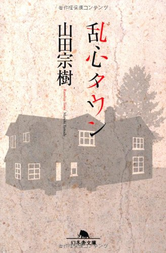 乱心タウン (幻冬舎文庫)の詳細を見る