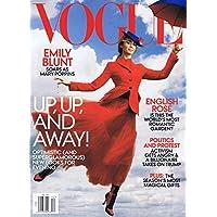 Vogue [US] December 2018 (単号)