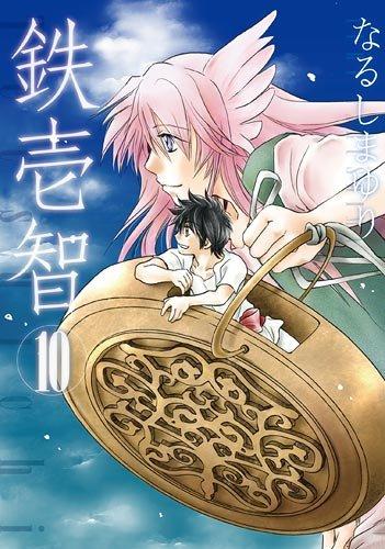 鉄壱智 10 (IDコミックス ZERO-SUMコミックス)