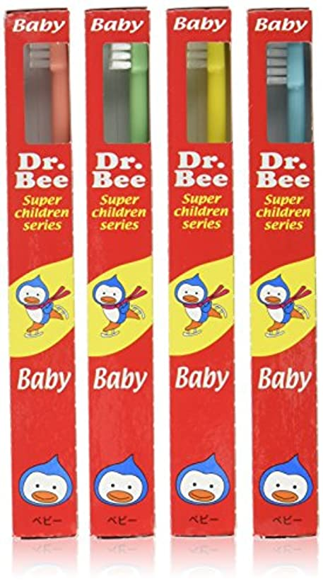ビーズ役員犯人Dr.Bee ベビー 4本入り