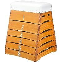 とび箱 6段 跳び箱 シックハウス対応 富士型跳び箱